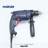 Broca do impato da ferramenta 550W 13mm da ferramenta de potência de Makute (ID005)