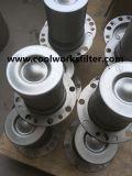 Separatore di olio di 3221112250 Kobelco per il compressore d'aria