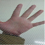 Hot-Dipped Galvanized Sheet Expanded Wire Mesh