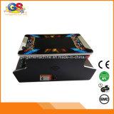 Máquina Tabletop Op da tabela de 60 jogos da máquina da arcada da moeda do jogo