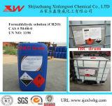 37% Formaldehyd-Lösungs-China-Lieferant