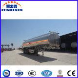 2017 Филиппины 3 оси алюминиевых танкера на полуприцепе Chemical-Transportation
