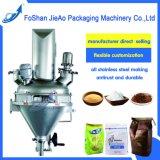 Máquina de medição do sem-fim de pimenta em pó/Caril em pó recheio e equipamentos de embalagem (JA-30LB)