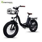"""常州Aimos 20の"""" Foldable電気脂肪質のバイク"""