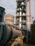 Drehbrennofen-Kleber-Produktionszweig des Zubehör-3000t/D