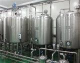 Tanque de fusão de açúcar para os produtos lácteos