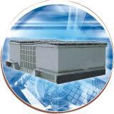 Subestação do transformador da distribuição da fonte de alimentação do painel de comando do Switchgear