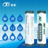 Membrane imperméable à l'eau modifiée de matériau de toiture de bitume