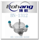 Parte di recambio Mazda dell'automobile di Bonai 3 5 un radiatore dell'olio di 6 velocità (1241006450) Bn-1312