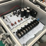 180W-3000W太陽ステンレス鋼の浸水許容のポンプ施設管理、プールポンプ