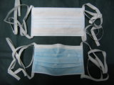 1 gedruckte Gesichtsmaske für Kinder