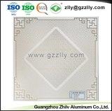 卸売のアルミニウムローラーのコーティングの印刷の金属の天井