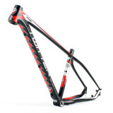 Рамка велосипеда MTB алюминиевая Mountian с размером колеса 27.5er