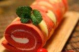 빨간 Kojic 밥 자연적인 Monascus 자연적인 거치된 빨간색
