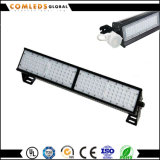200W/300W PI65 85-265V LED montados com RoHS High Bay Linear