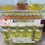 Iniezione 100 mg/ml Masteron CAS 521-12-0 del proponiato di Drostanolone