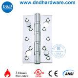 金属のドアのためのSs 304の機密保護のヒンジ