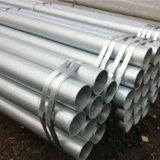Tubo di acqua del tubo del acciaio al carbonio della l$signora di Q235B 8inch ERW o materiale da costruzione