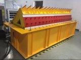 Dresseur hydraulique et escamotable d'acier inoxydable de la qualité At8300 de route