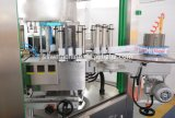 高品質の回転式タイプびんの熱い接着剤OPP分類機械