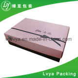 Cajas de embalaje de papel personalizado para la medicina y cosmética/Don/ Productos Sanitarios