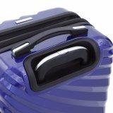 Модная сумка путешествия, 4 КОЛЕСА XHP багажного отделения (109)