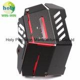Форма способа части экрана радиатора мотоцикла YAMAHA и анодированная отделка