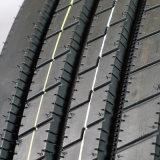 12r22.5 tutto il pneumatico senza camera d'aria radiale d'acciaio del bus e del camion con il PUNTINO ha certificato