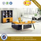 工場価格PVC端バンディングのチェリーカラー中国の家具(HX-D9026)