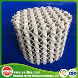 物質移動媒体として陶磁器の構成されたパッキング