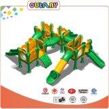 Matériel de cour de jeu de qualité pour l'enfant en bas âge de jardin d'enfants (modèle : OP-DP0114)