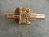 Perforación rotatoria tricónica del receptor de papel de agua de los dígitos binarios del abrelatas TCI del orificio del rodillo