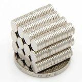 N42 Неодимовый Редкоземельные NdFeB постоянные магниты диска