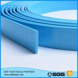 Hallite Résine phénolique avec Guide de bague d'usure des bandes de tissu -CG010