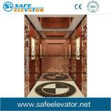 Лифт пользы дома вытравливания нержавеющей стали
