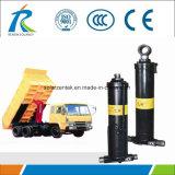 FC cylindre hydraulique télescopique pour montage avant basculement/Camion-benne