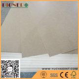 Certificat FSC des meubles de catégorie E1 de la colle MDF brut / MDF brut