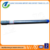 Tubazione metallica elettrica britannica del condotto BS4568 del codice categoria 4 del tubo di standard