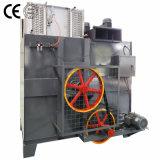 Krankenhaus-trocknende Maschine erhitzt von Steam 120kgs