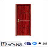 高品質のメラミン表面のComposit木ドア