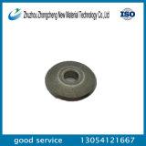 Материальный режущий диск плитки карбида вольфрама Zc01