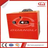 Tipo de alto nivel cabina de Guangli nuevo de la pintura del coche usado para la venta
