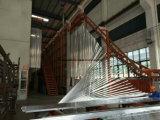 Legering Van uitstekende kwaliteit van het Aluminium van Dali 6063 Uitgedreven Profiel