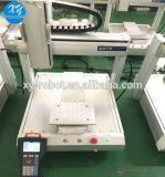 Pegamento de alta precisión CNC Robot dispensador el dispensador de cola / AB