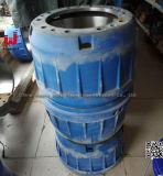 Il freno a tamburo dei pezzi di ricambio del bus di Yutong parte i tamburi del freno posteriori 3502-00423