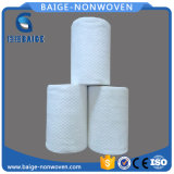 Tela do Nonwoven de Spunlace