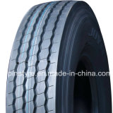 Todos radial de Mineração de Serviço Pesado de aço pneus de camiões TBR 12.00R20