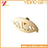 Поощрение Позолоченный контакт листа для подарков (YB-MP-57)