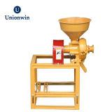 Home Uses Wheat Barley Roll Mill Machine