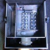 Máquina profissional da névoa do estágio para máquina do fumo do banquete de casamento a baixa